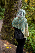 Load image into Gallery viewer, Crochet Pattern: The Bunting Shawl