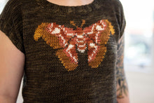 Load image into Gallery viewer, Crochet Pattern: The Atlas Crop