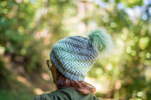 Load image into Gallery viewer, Crochet Pattern: The Tanager Beanie