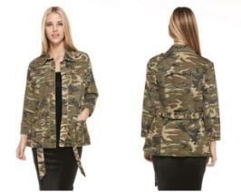 Camoflage Everyday Jacket