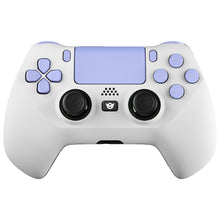 Load image into Gallery viewer, HexGaming eSports HYPER Rear Buttons & Thumbsticks & Triggers Stop for PS4 controller custom controller  - White Pink
