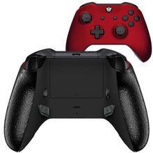 Load image into Gallery viewer, HEX eSports FPS BLADE Controller 2 Mappable Rear Buttons & Trigger Stop for Xbox ONE, Xbox Series X/S, PC Wireless Gamepad - Scarlet Red