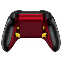 Load image into Gallery viewer, HexGaming eSports BLADE  for Xbox Series X/S, XBOX controller custom controller - Surreal Lava Red