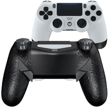 Load image into Gallery viewer, HEX eSports FPS EDGE Controller 4 Mappable Rear Buttons for PS4 PC Wireless - White