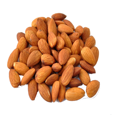 Roasted Almond Nuts