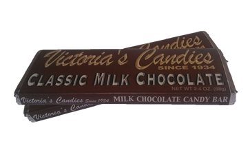 Classic Milk Chocolate Bar