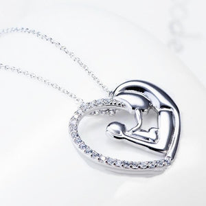 The Eternal Love Necklace
