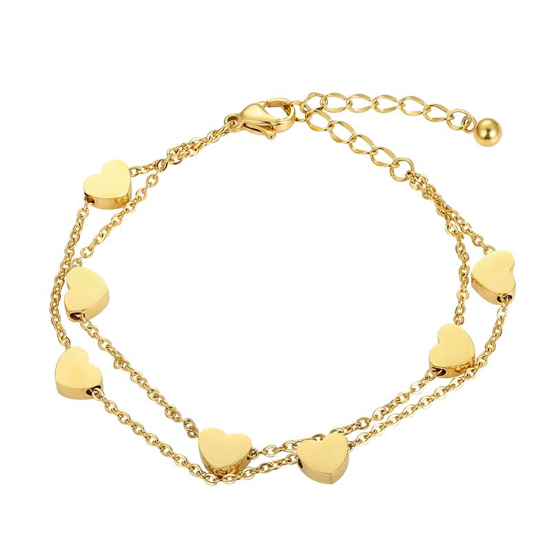 Happy Hearts Bracelet