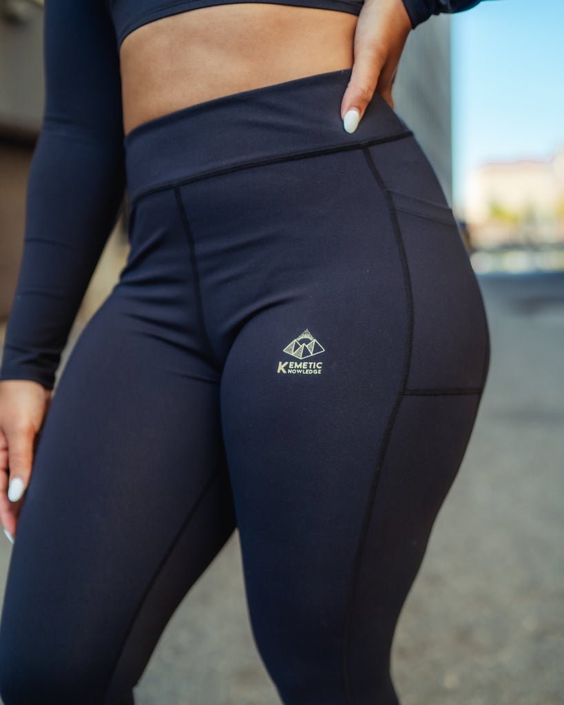 GODDESS FIT LEGGINGS