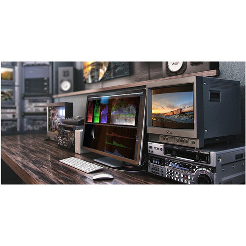 Blackmagic openGear Frame with Cooling, Advanced Networking & SNMP