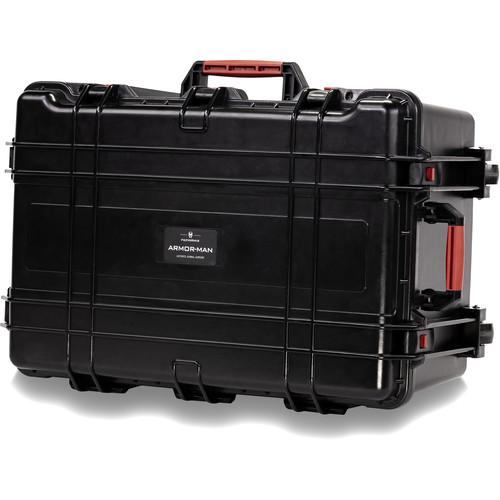 Tilta Armorman 3.0 Waterproof Safety Case