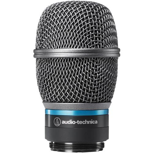 Audio-Technica ATW-C5400 Cardioid Condenser Mic Capsule for use w/ ATW-T3202/ATW-T5202/ATW-T6002xS Handheld Transmitters