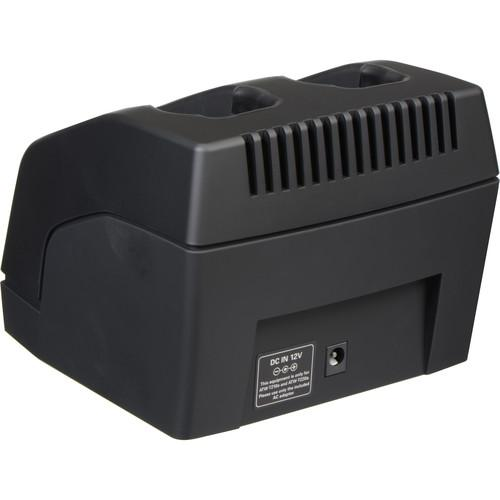 Audio-Technica ATW-CHG2 Two-Bay Recharging Station