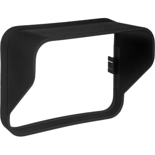 Blackmagic Camera CC - Sunshade