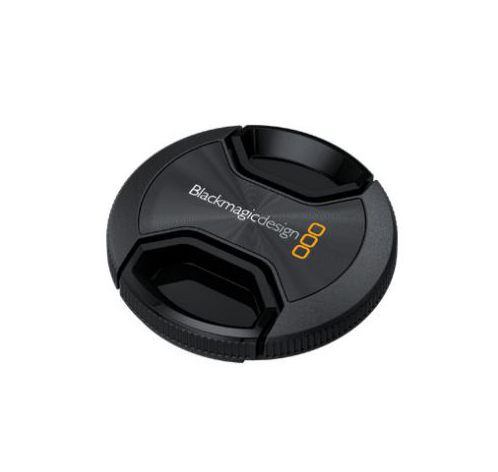 Blackmagic Lens Cap 58mm