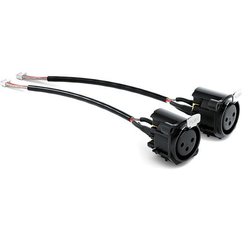 Blackmagic Camera URSA Mini - XLR Input Cable