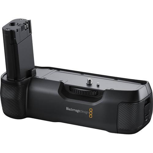 Blackmagic Pocket Camera Battery Grip