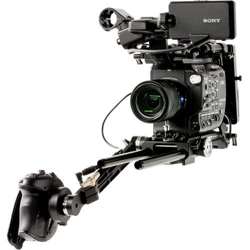 Tilta For Sony FS5 rig with battery plate - V Mount