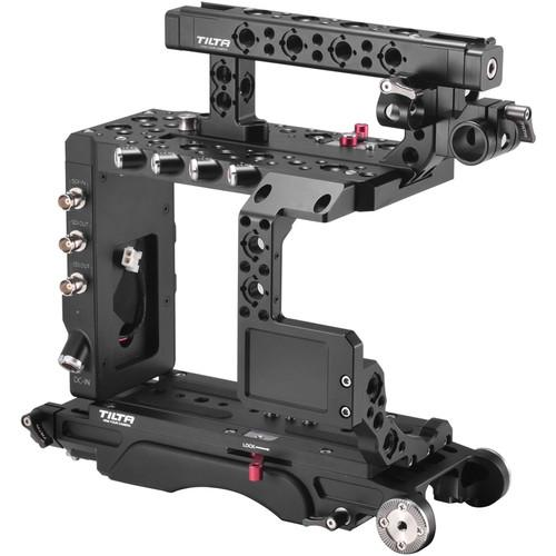 Tilta Rig for Panasonic VariCam LT - V-mount