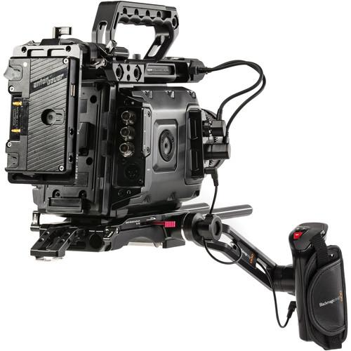 Tilta For Blackmagic URSA PRO rig with  AB-mount battery plate