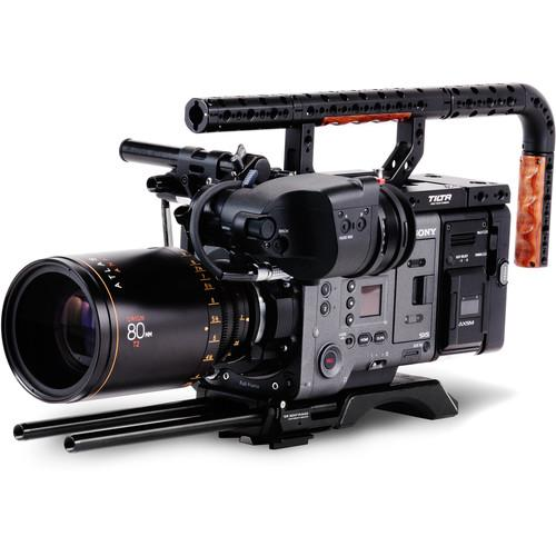 Tilta Sony Venice Rig with V mount battery plate