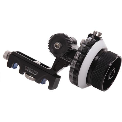 Tilta Single Sided DSLR Follow focus with hard stops -15mm
