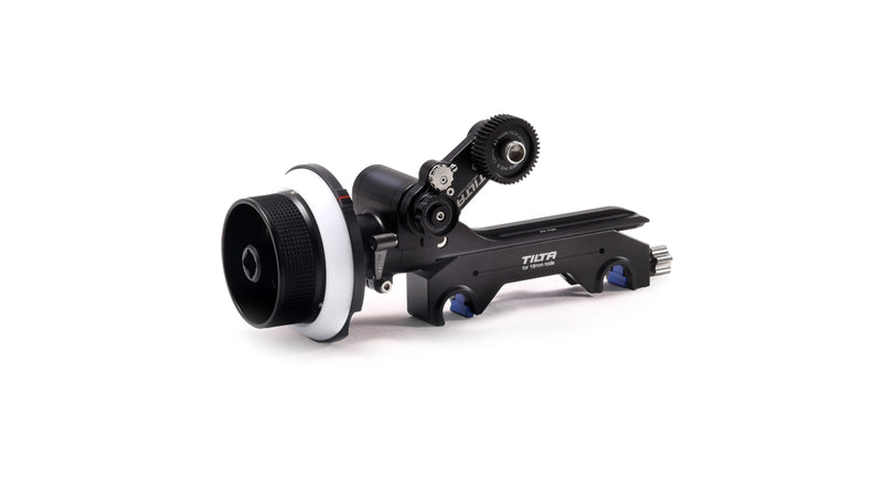 Tilta Single-sided cinema follow focus (with safety case)