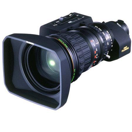 "Fujinon 2/3"" ""IF"" W/ 2X MOTORIZED EXTENDER"