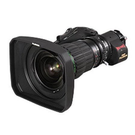 "Fujinon 2/3"" QUICKFRAME W/SERO FOR ZOOM & FOCUS"