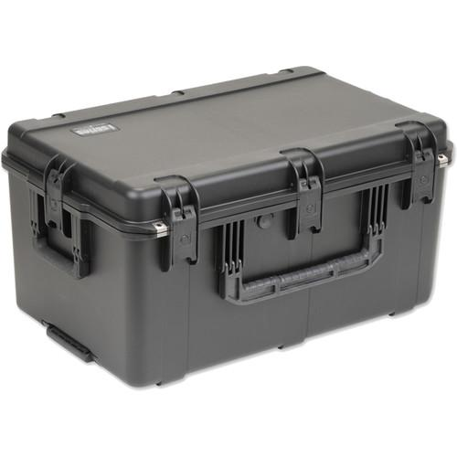 Hive Lighting Plasma 250 Two Light Hard Rolling Case