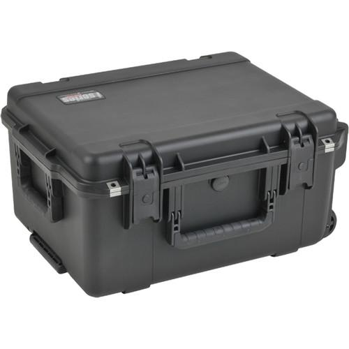 Hive Lighting Plasma 250 Hard Rolling Case