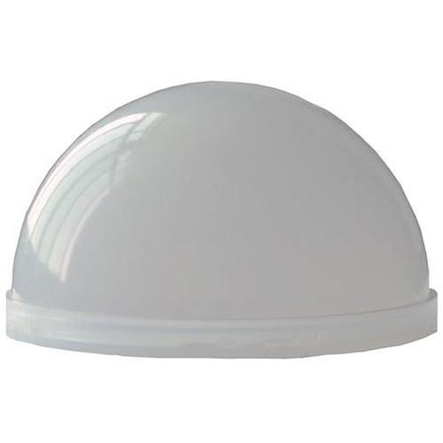 Hive Lighting 90mm Snap-on Hard Plastic Dome Diffuser for the BUMBLE BEE 25-C, BEE 50-C, WASP 100-C, Hornet 200-C