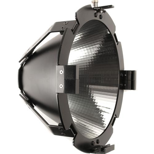 Hive Lighting Super Spot Reflector Attachment with Accessory Mounts for BEE 50-C, WASP 100-C, HORNET 200-C