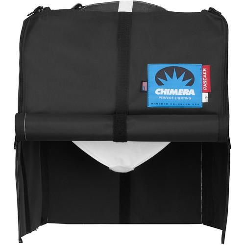 Hive Lighting Plasma 250 Pancake Soft Box w/ Skirt - Small
