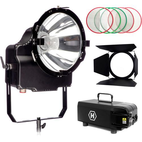 Hive Lighting Plasma Par 1000 Light w/ Remote Ballast (220V Ballast)