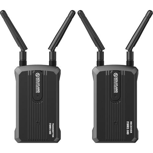 Hollyland Mars 300 Dual HDMI Wireless Transmitter