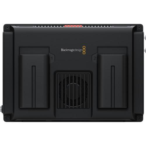 "Blackmagic Video Assist 7"" 12G"