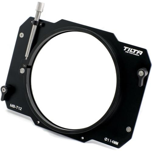 Tilta 114mm Lens Attachments for MB-T12 Clamp-On Matte Box