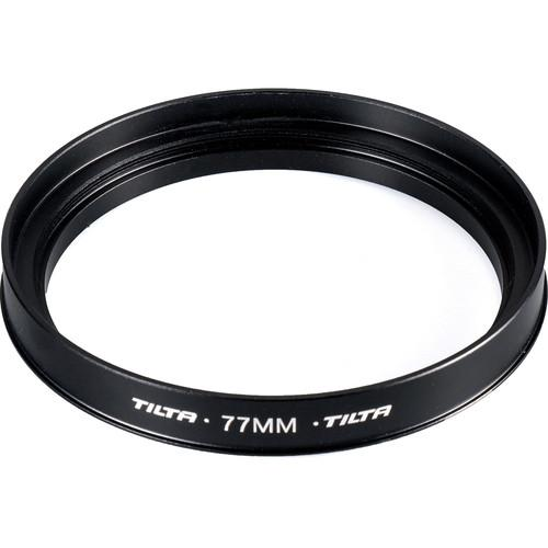Tilta 77mm Adapter Ring for Mini Clamp-on Matte Box