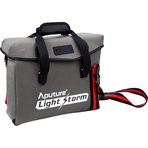 Aputure Light Storm Messenger Bag