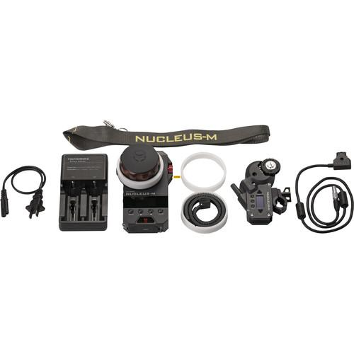 Tilta Nucleus-M Wireless Lens Control System Partial Kit I