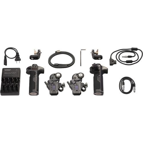 Tilta Nucleus-M Wireless Lens Control System Partial Kit V