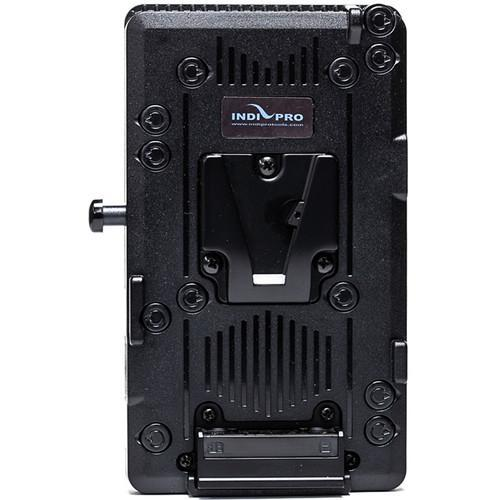 Indipro V-Mount Battery Adapter Plate for Blackmagic URSA (G1/G2)
