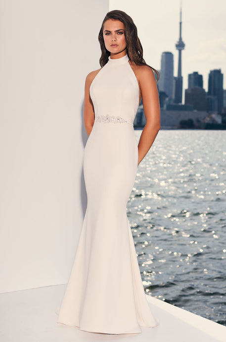 Paloma Blanca Wedding Dress Style 4841 - Shop Your Dream Bridal