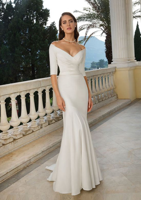 Justin Alexander Wedding Dress Style 88079 - Shop Your Dream Bridal