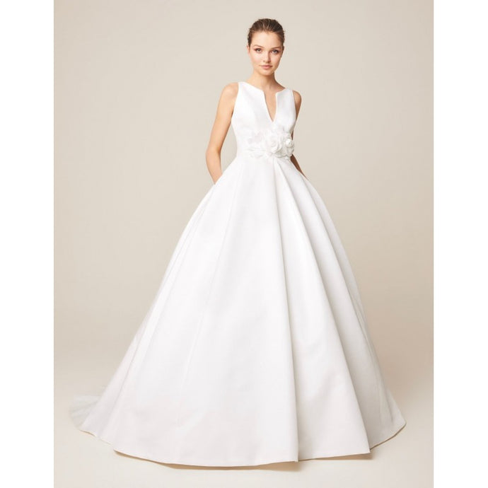 Jesus Peiro Wedding Dress Style 938- Heritage 2019 Collection - Shop Your Dream Bridal