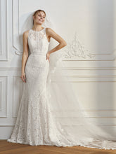 Load image into Gallery viewer, Pronovias San Patrick Wedding Dress Style CIMAROSA - Shop Your Dream Bridal