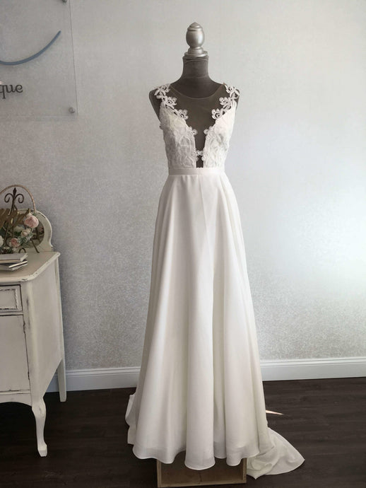 Truvelle Wedding Dress Style Julie/Bea Custom - Shop Your Dream Bridal