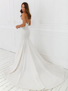 Justin Alexander Wedding Dress Style Rings 55018 - Shop Your Dream Bridal