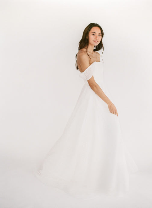 Truvelle Wedding Dress Style Vanessa - Shop Your Dream Bridal